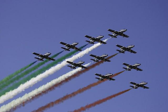 Jesolo Airshow 2006