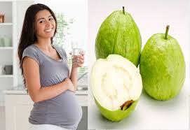 Một số loại quả bà bầu không nên ăn: quả ổi