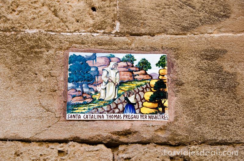 ruta por los pueblos de la Tramontana