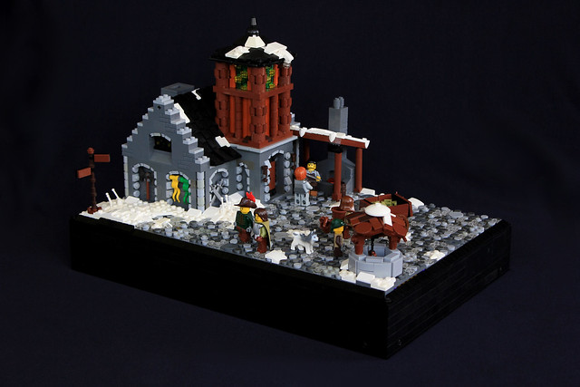 Nordheim Armory