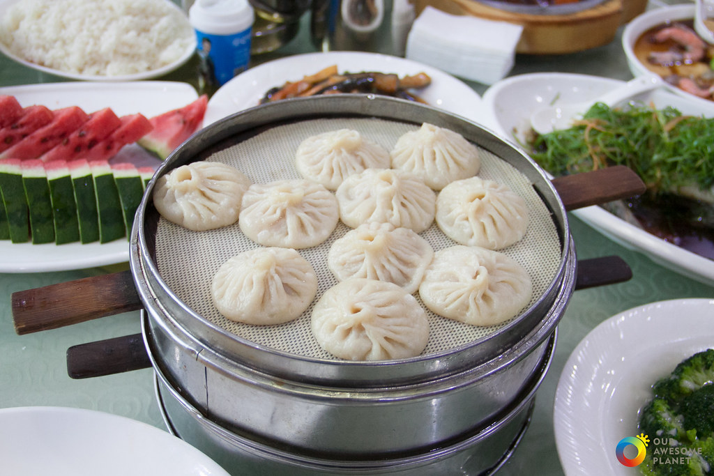 Zhengzhou: Henan Dishes
