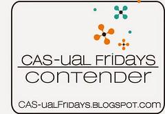 CAS-ual Fridays - Contender