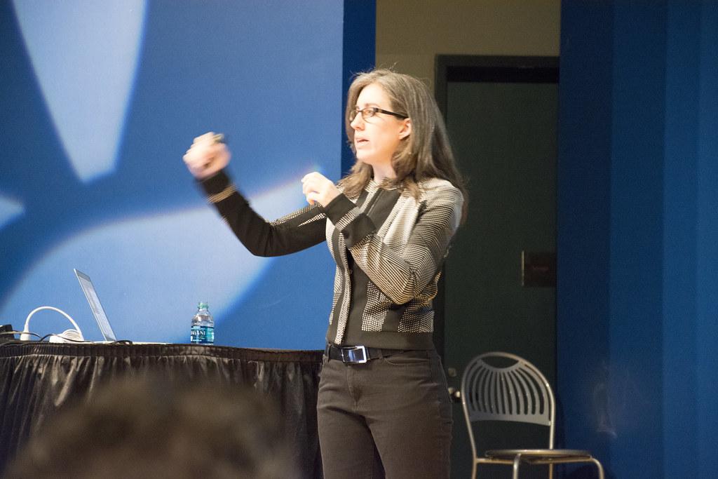 Jen Simmons - An Event Apart - Seattle 2015