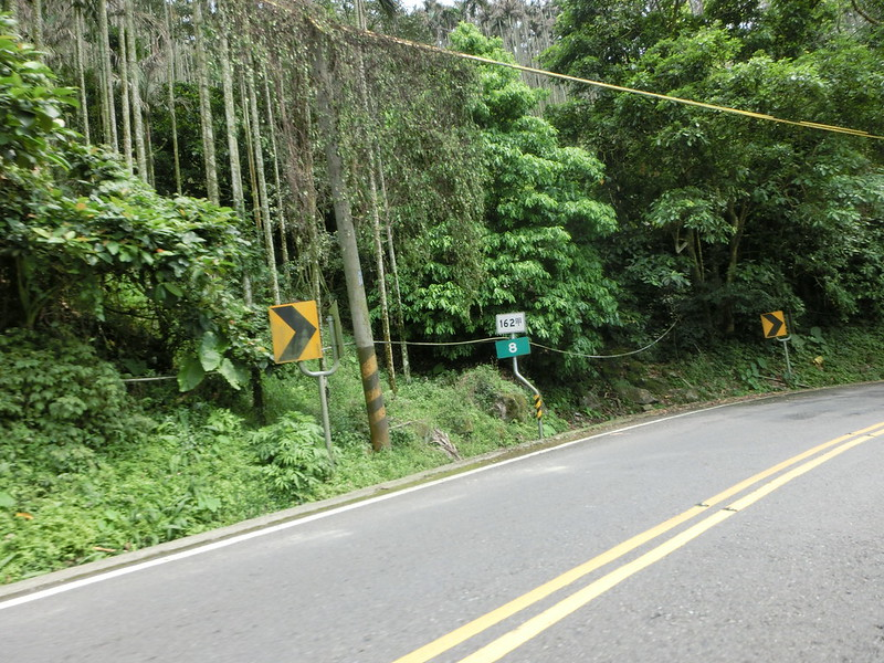Taiwan Island trips X Couchsurfing。嘉151鄉道隨拍。太平36灣 (41)