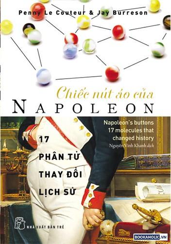 chiec nut ao cua napoleon