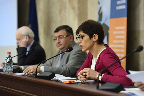 ARMENIA: developing codes of ethics and toolkits for strengthening integrity and combatting corruption in Higher Education in Armenia