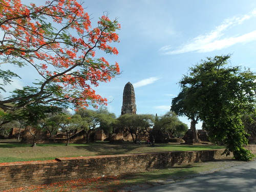 ayutthaya-day2-wat-phra-ram-4