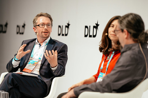 DLDsummer 16 - Panels & Speakers