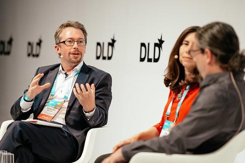 DLDsummer 16 - Panels & Speakers