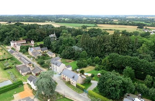 session KAP au chateau de La Groulais à Blain 27909108806_b40a03352c