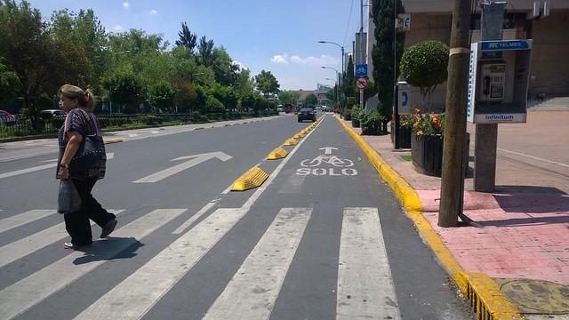 Ciclovia Buenavista