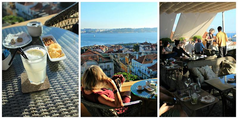 Roteiro Lisboa - Bairro Alto e Príncipe Real