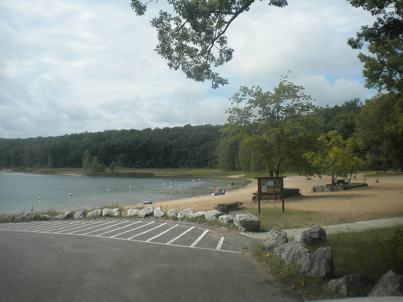 Sand Lake Recreation Area