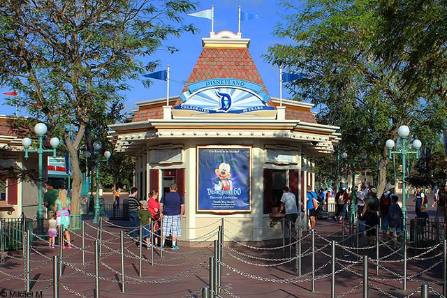 Wild West Fun juin 2015 [Vegas + parcs nationaux + Hollywood + Disneyland] - Page 11 27793854462_2abe593431_z