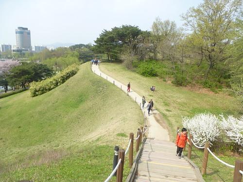 C16-Seoul-Parc Olympique-Mong-Chon-Forteresse (5)