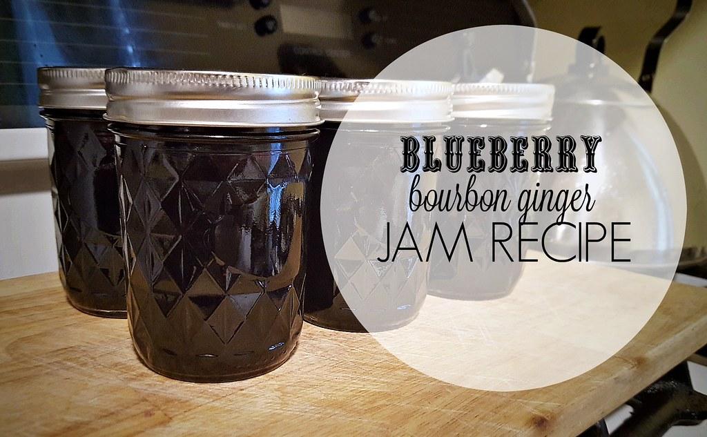 blueberrybourbongingerjam