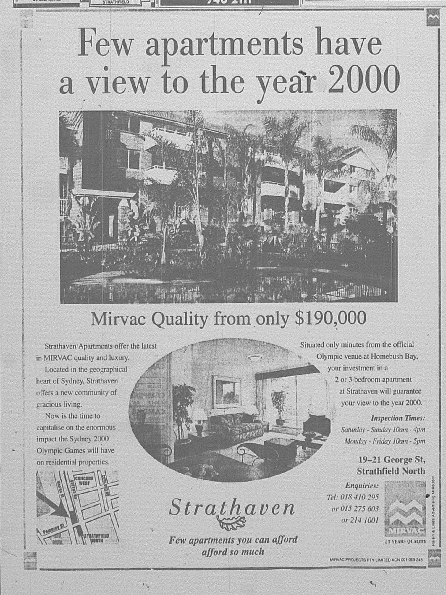 Strathaven June 24 1995 SMH 91
