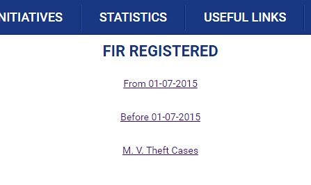 Delhi online FIRDelhi Police FIR status Details Online - Learn how to check the Delhi Police Online FIR status details