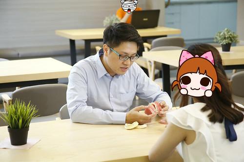 給楊鎮瑋醫師的感謝信 (5)