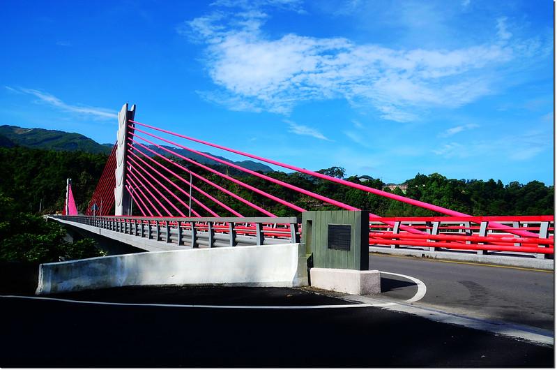 小半天斜張橋 1