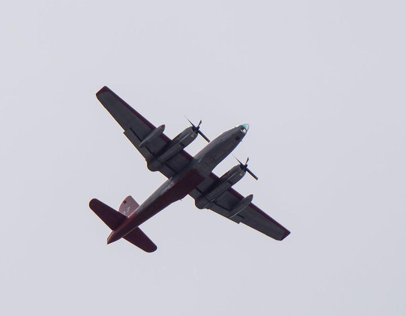 Slurry Bomber