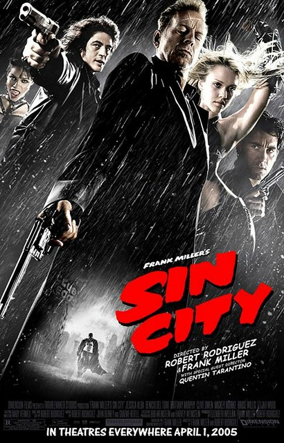 (2005) Sin City Extended Cut
