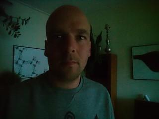 Sony Xperia X Selfie mörker