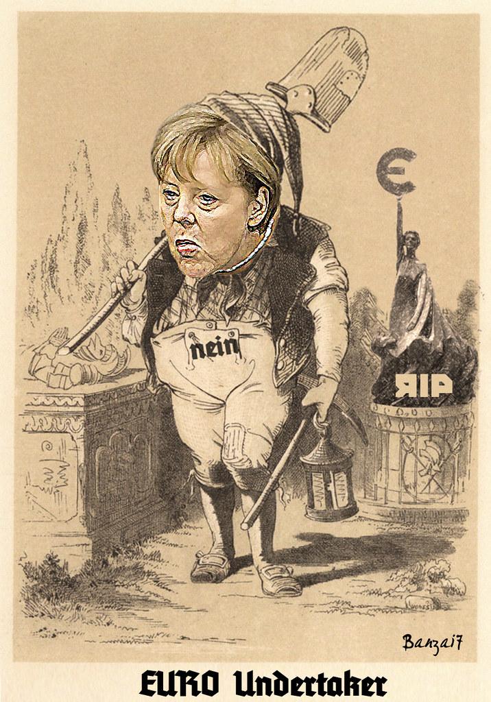 EURO UNDeRTaKeR...