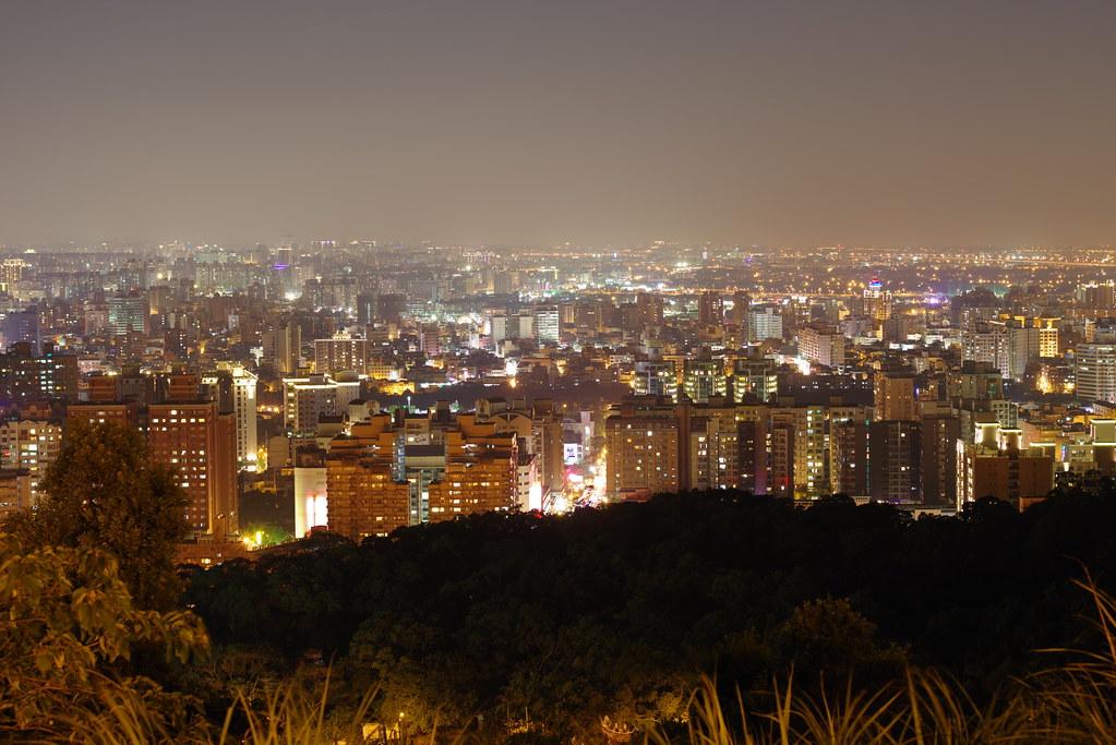 虎頭山 環保公園