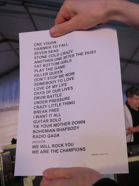 Queen + Adam Lambert Helsinki Park Live 03.06.2016_130