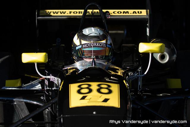 Shannons Nationals - Sydney Motorsport Park - 2016