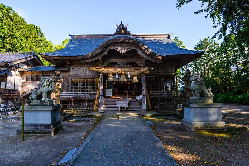 大神山神社 紫陽花 2016.6-34