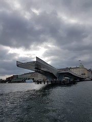 Inderhavnsbro - Inner Harbour Bridge - Copenhagen