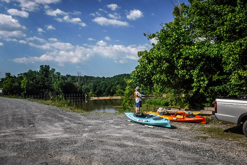 Goat Island in the Broad River-2