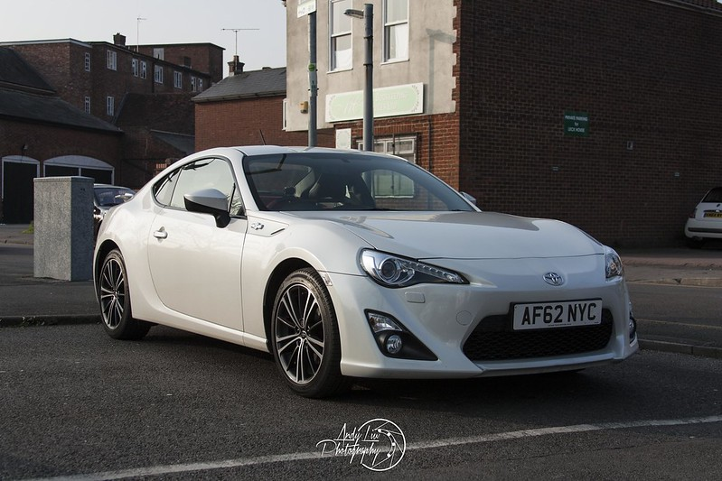 pearl white toyota gt86 page 1 readers 39 cars pistonheads. Black Bedroom Furniture Sets. Home Design Ideas