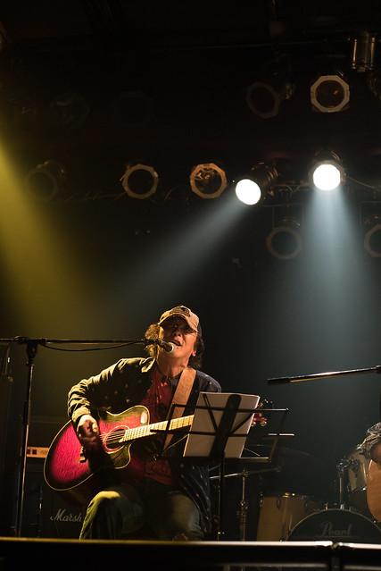 ワタナベ live at Club Mission's, Tokyo, 30 Jun 2016 -00025