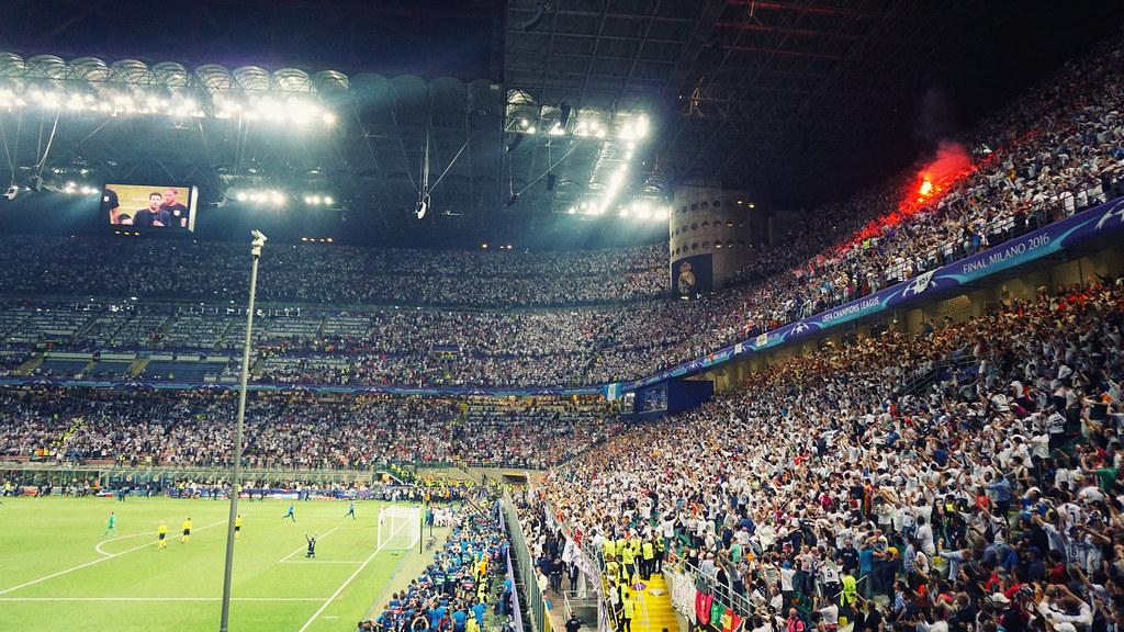 UEFA Champions League Finale 10
