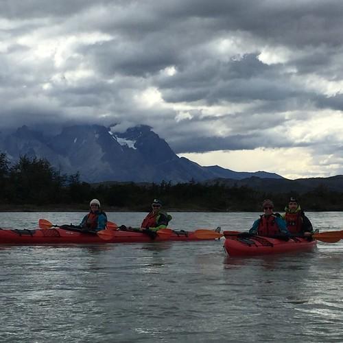 Patagonia/Chile 2016