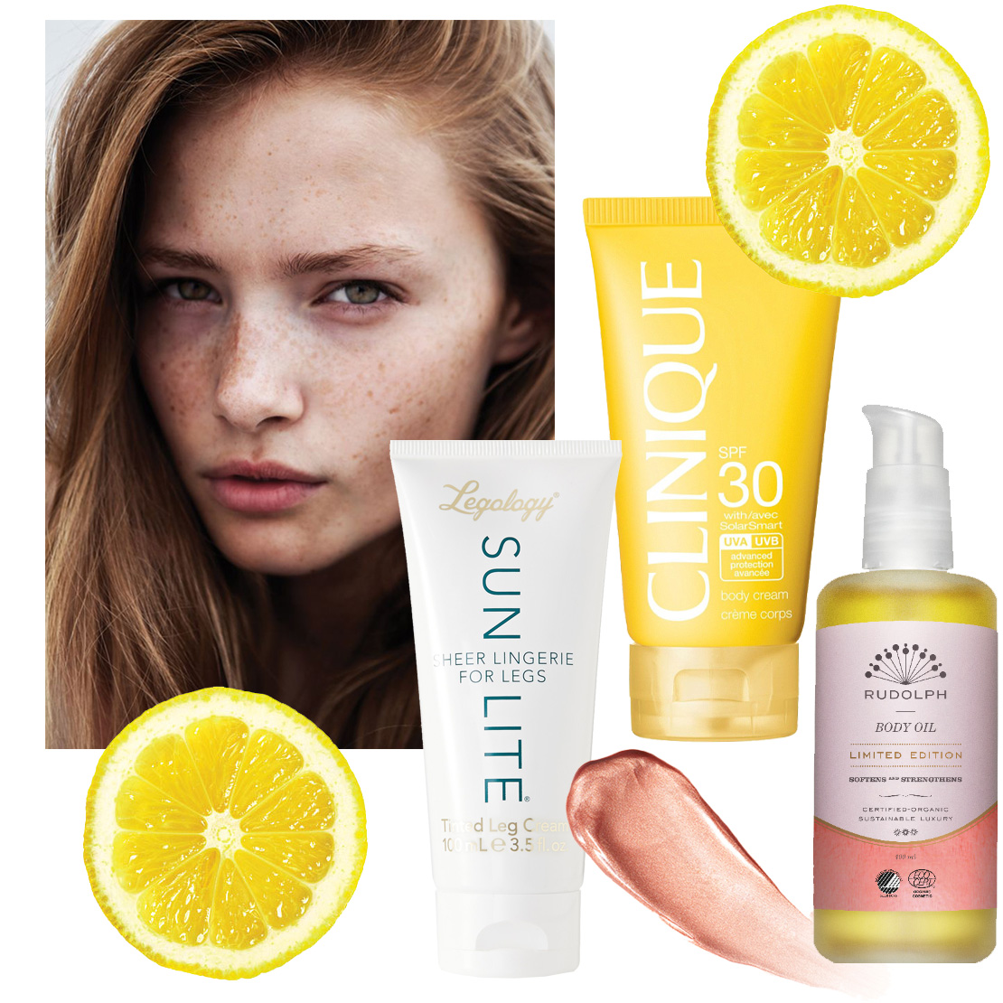 wearemad rudolph care sun sol