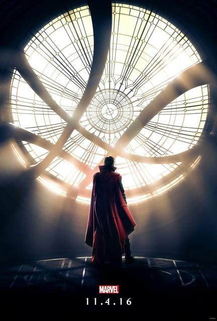 (2016) Doctor Strange