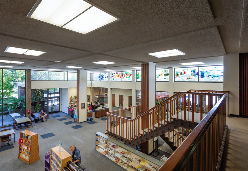 sonoma county library 5