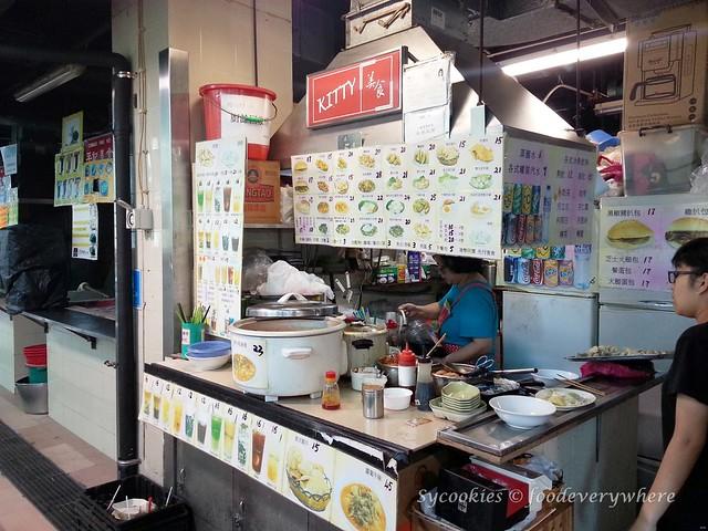 6.A taste of Macau at The Mercado De S.Domingos Municipa Complex