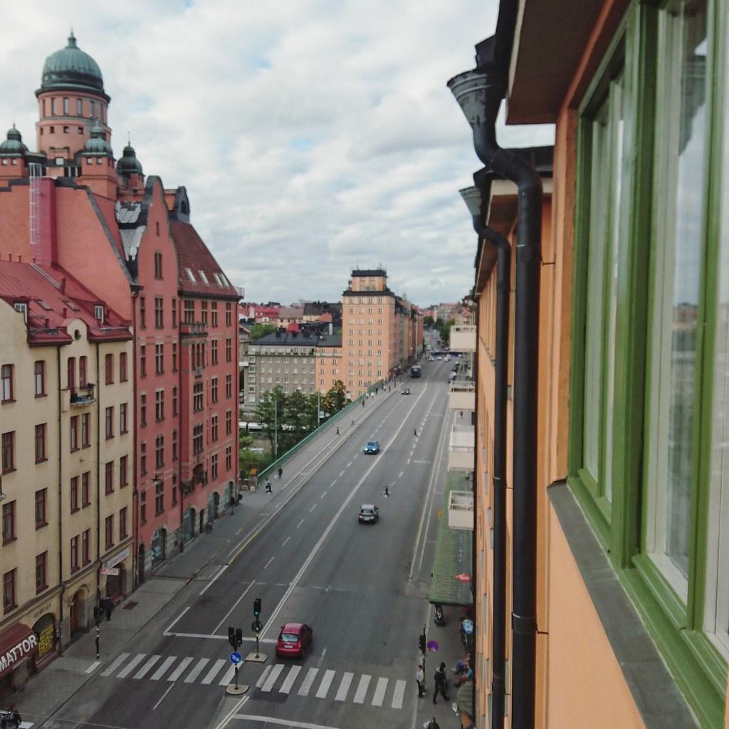 Kungsholmen, Tukholma, Ruotsi