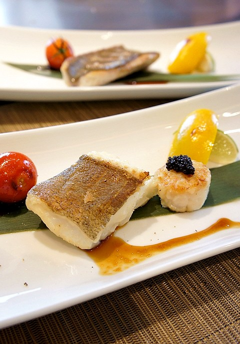 台北鐵板燒日本料理香格里拉遠東15