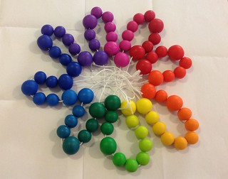 Color beads 2
