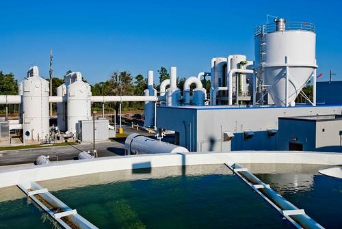 Adasa implementará un sistema de telecontrol de la red de abastecimiento de agua en Marruecos