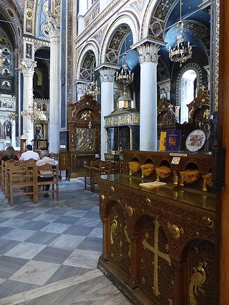 Eglise Aghia Paraskévi 3