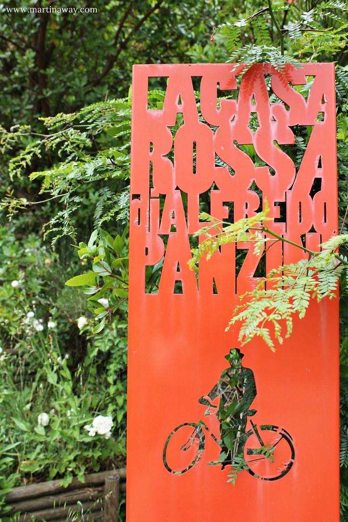 La Casa Rossa a Bellaria Igea Marina