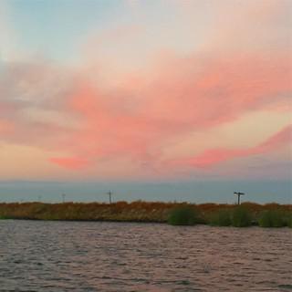 #sunset #mountdiablo