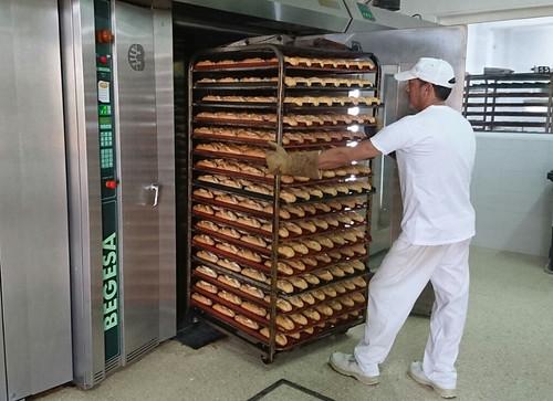 Panceliac cumple su primer año cien por cien sin gluten en todas sus instalaciones